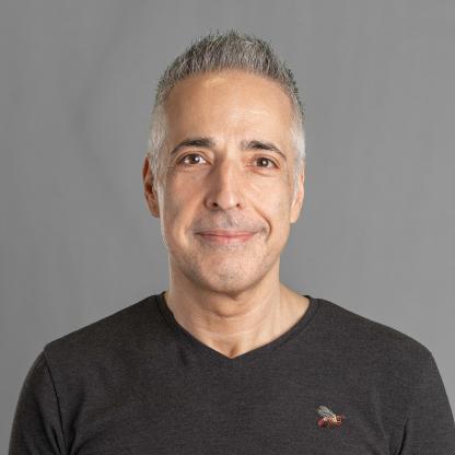 Spiros Bakiras